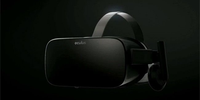 Oculus News: Holodeck, Rift Orders and Jump Scares