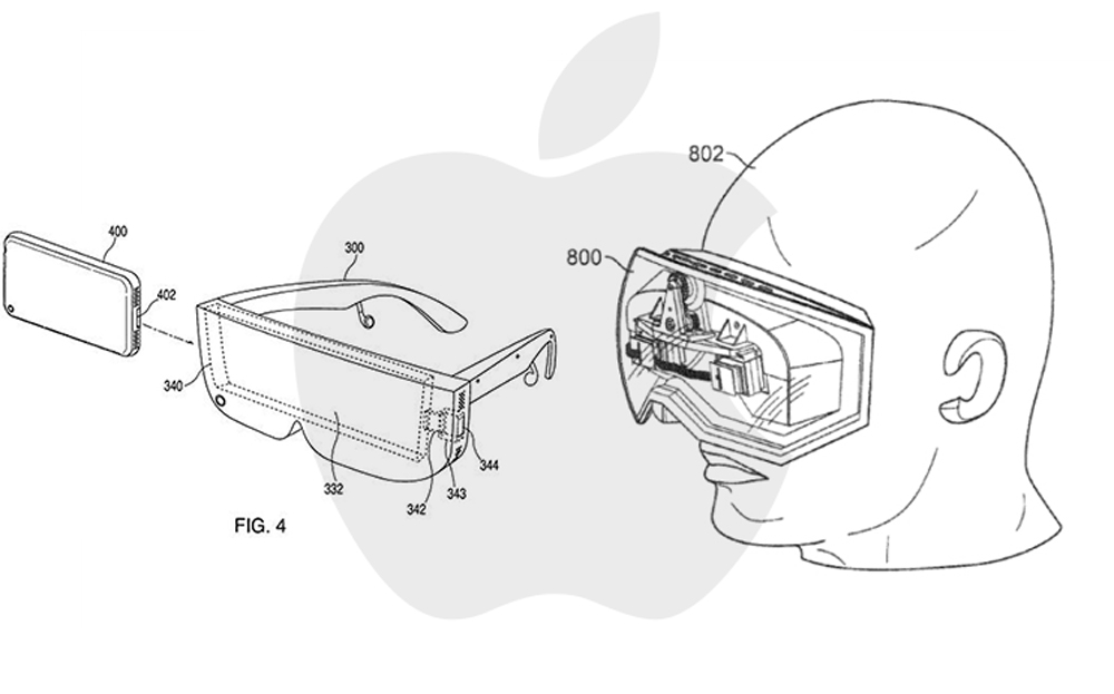 Apple May Take the VR Maket by Storm