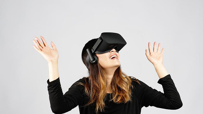 Oculus Rift retail