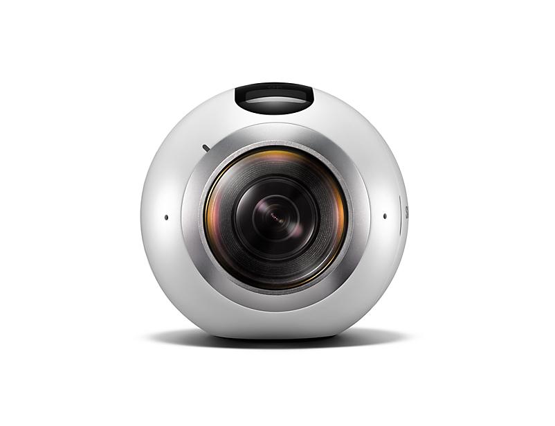 Samsung 360 VR camera