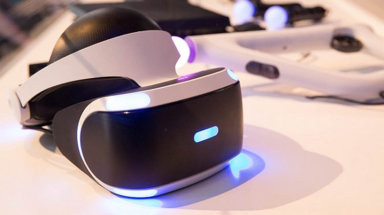 Sony Drops the Price of PlayStation VR