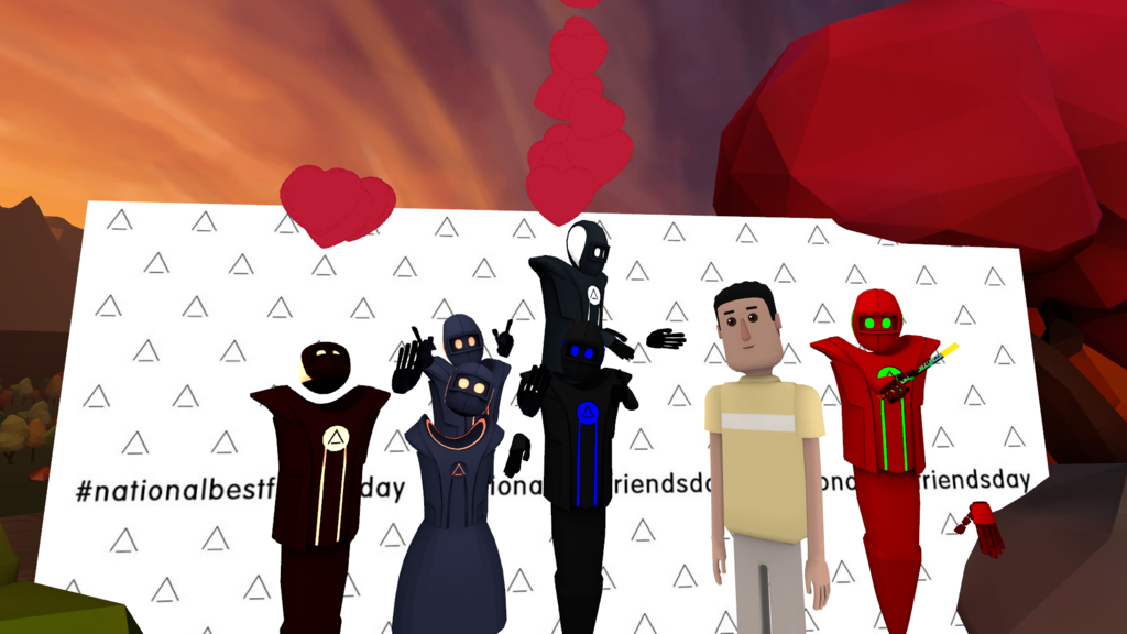 Sad but true: AltspaceVR is Closing Down
