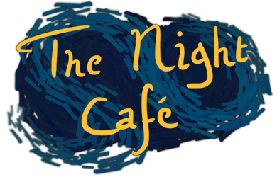 The Night Cafe – An immersive tribute to Vincent van Gogh