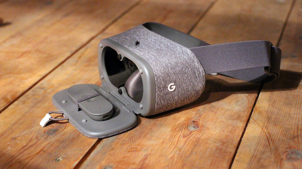 Verizon sold Google Daydream VR headset at half-price, is a new model coming?