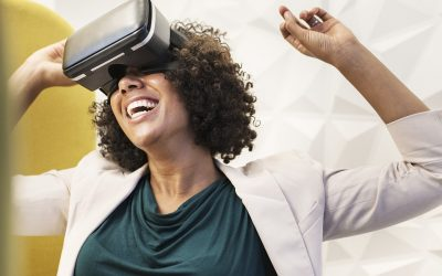 VR's super power to boost empathy